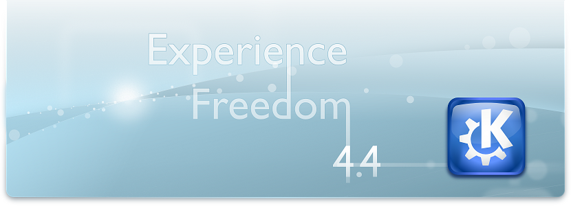 KDE 4.4 : Experience Freedom