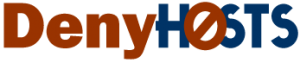 Enable denyhosts synchronization mode (denyhosts logo)